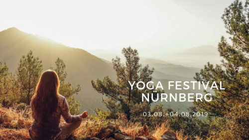 Golden Summer Yoga Festival Nürnberg | Yoga Festival Guide