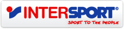 Intersport Sport to the people | logo