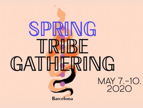 Jivamkuti Tribe Gathering Barcelona 2020 | yogaguide