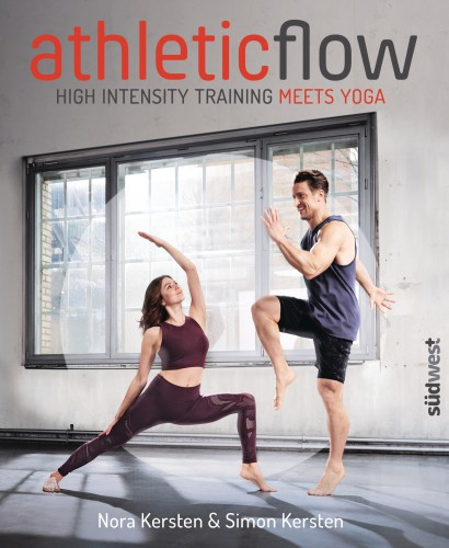 athleticflow meets yoga | yogaguide