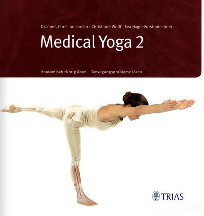 Medical Yoga 2 | Trias Verlag | yogaguide