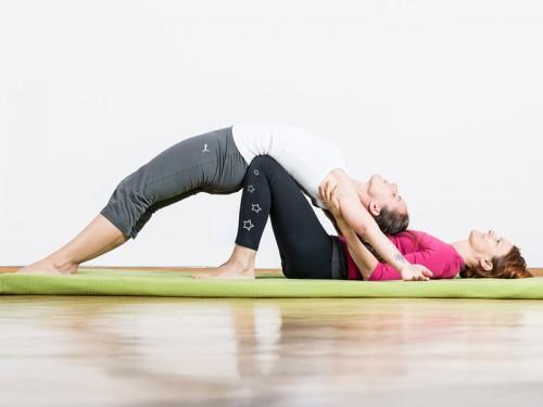 Heilsame Berührung | Nuad Thai Passive Yoga Workshop | Yoga Guide