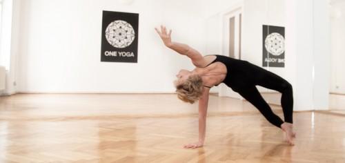 Neu Mitten Im Siebten Wiener Bezirk One Yoga Yoga Guide