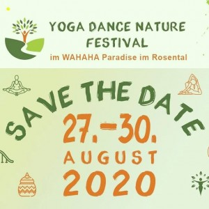 Yoga Dance Nature Festival 2020 | yogaguide