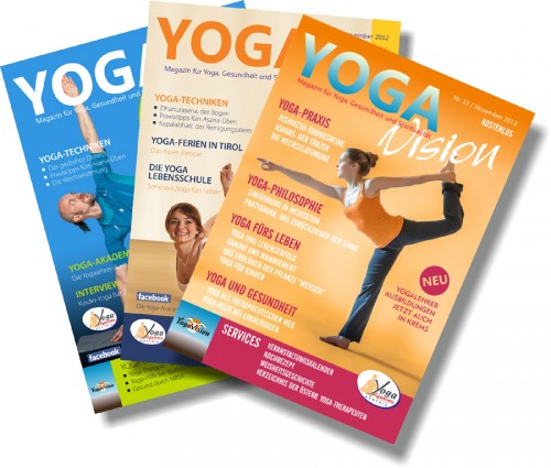 kostenlose yoga zeitschrift die yogavision nov 2016 yoga guide. Black Bedroom Furniture Sets. Home Design Ideas
