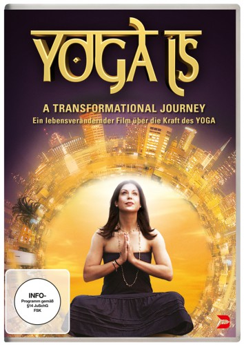 Yoga is - a transformational Journey | yogaguide