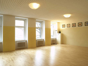 Workshop Prana Yogastudio Wien | yogaguide